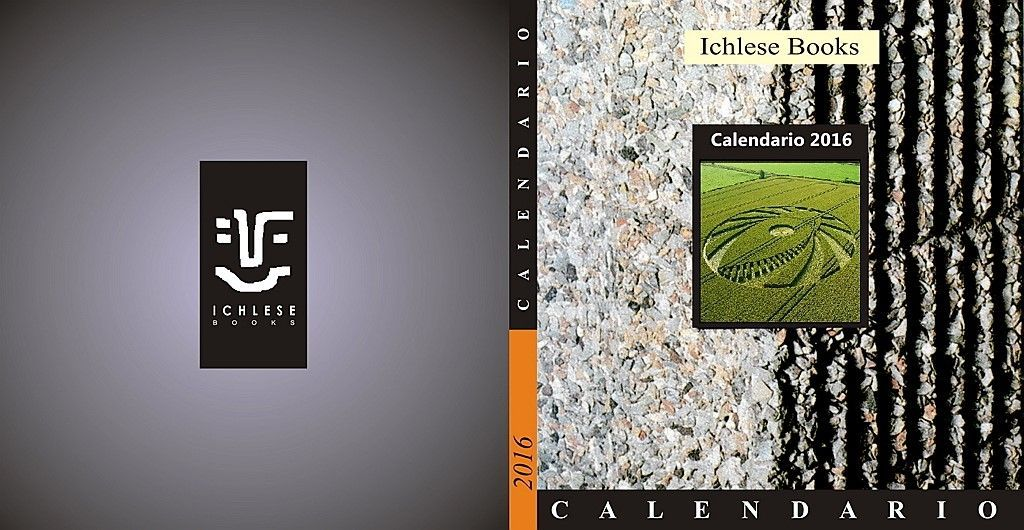 Calendario Ichlese Books 2016